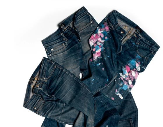 APC Jean recyclés